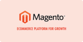 RAD MKT Magento Design / Development Services Graphic