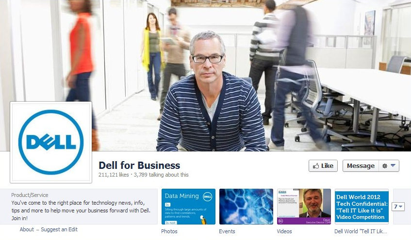 Dell-for-Business-Facebook