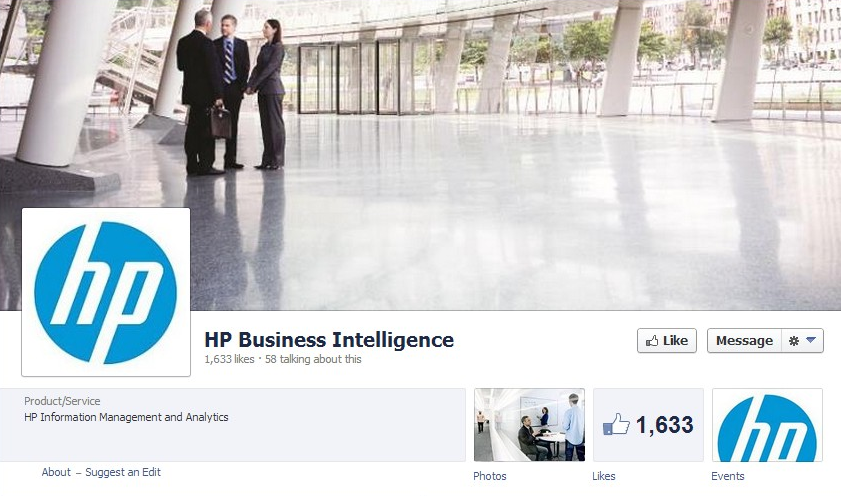 HP-Business-Intelligence-Facebook