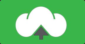 Gráfico de Servicios Cloud / SaaS de RAD MKT